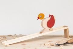 Kuře chodící