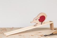 Myš chodící