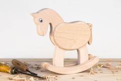 Pokladnička kůň