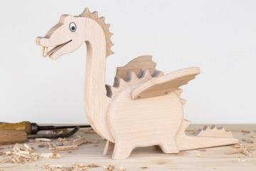 Pokladnička drak