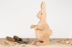 Pokladnička zajíc