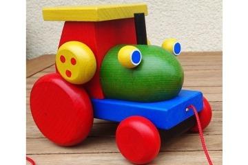 Traktor na tahání