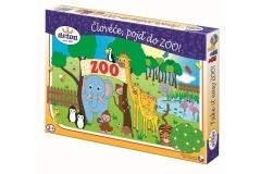 Člověče, pojď do Zoo!