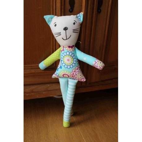 Kočička - baletka