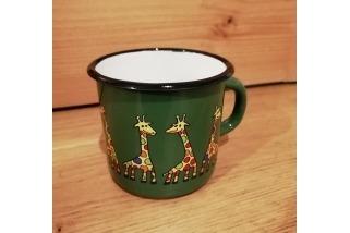 Hrnek Žirafy